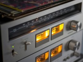 jak działa radio