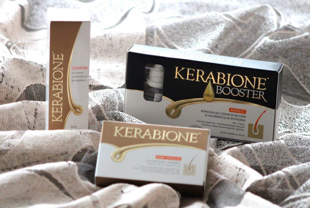 kerabione witaminy na włosy skórę i paznokcie