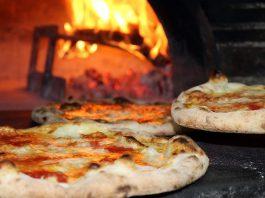 piec do pizzy